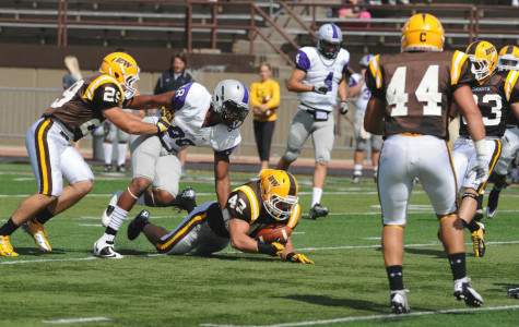 Jacket Nation Fall 2013: Team Previews From Around Campus