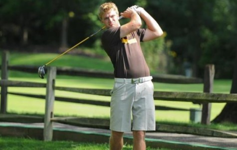 Senior Golfer Has A Plan On And Off The Course
