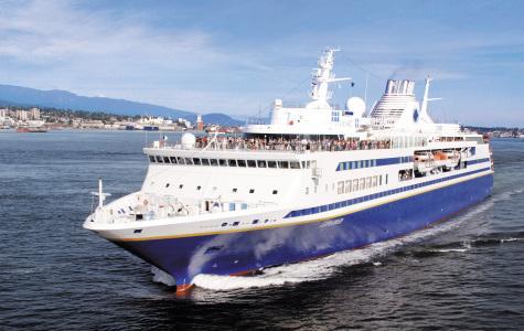 Six Baldwin Wallace Students Embark on the Seven Seas
