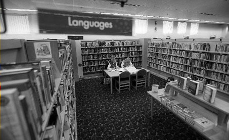 The Berea Library Offers More than Meets the Eye
