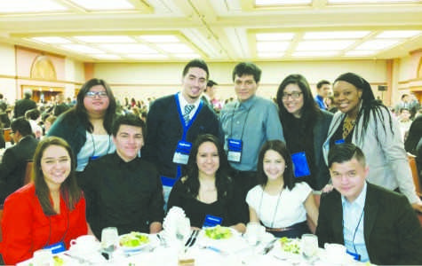 Hispanic-American Student Alliance Hits the Windy City