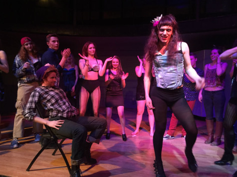 Daring Divas Battle for the Drag Crown in the SAC