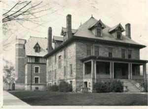Hulet Hall