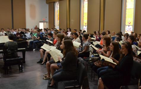 Baldwin Wallace Hosts 81st Annual Bach Festival