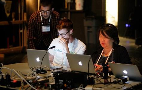 NYC Internship: Digital Media, Design, Theater