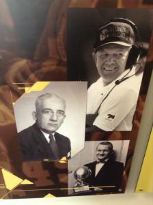 Photos of the late Robert D. Packard '65.