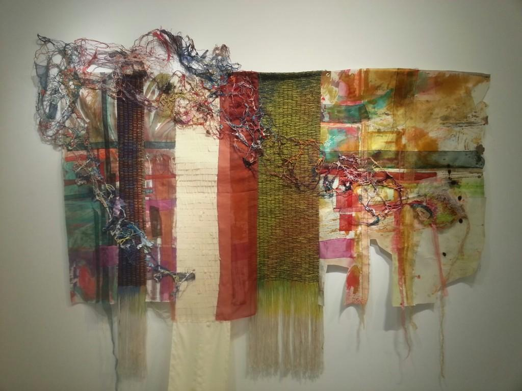 %22I+still+believe+in+a+miracle.%22+by+Jessica+Pinsky%2C+dye+paint+on+silk%2C+acid+dye+on+wool+and+other+materials.+