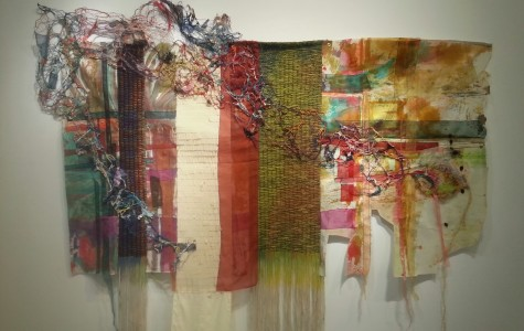 """Fawick Gallery holds """"Afterscape"""" Exhibition"""