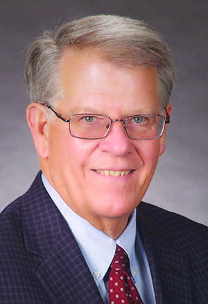 William T. Hiller, education advocate and prominent business professional.  Photo Credit: readingrecovery.org