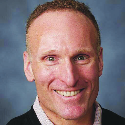 Mark Shapiro, President of the Cleveland Indians.