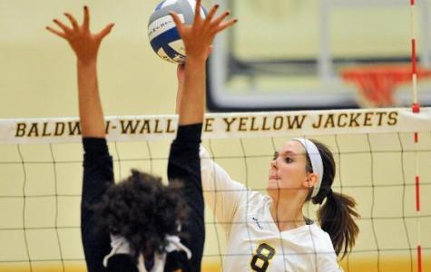 Freshman Melissa Metz Looks to Build on Success