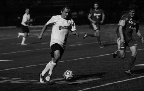 BW Men Earn Second Seed in OAC Tournament