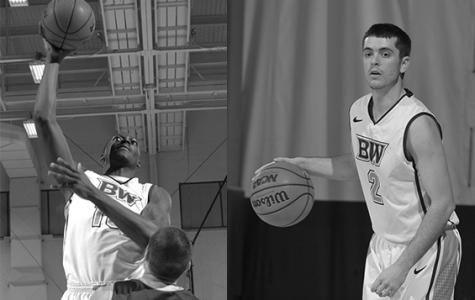 2014-2015 BW Men's Basketball Season Outlook