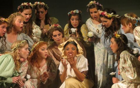 """Review: Conservatory Wows with Opera """"Ruddigore"""""""