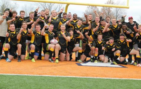 BW Men's Rugby Team Grows Behind Coach
