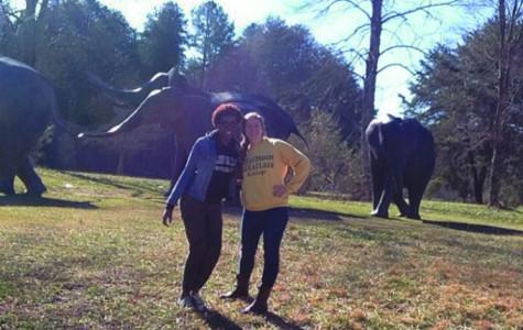 Student Spotlight: Seniors' Opportunity in North Carolina