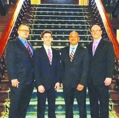 Student Spotlight: MBA Students Compete in ACG Cup