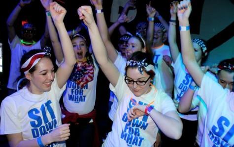 BW's 14th Annual Dance Marathon Breaks Donation Record