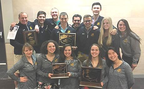 BW Athletic Success: Racquetball