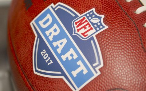 Browns Seek Options for 2017 Draft