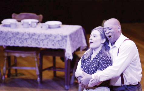 New Opera Works festival brings opera to diverse audiences