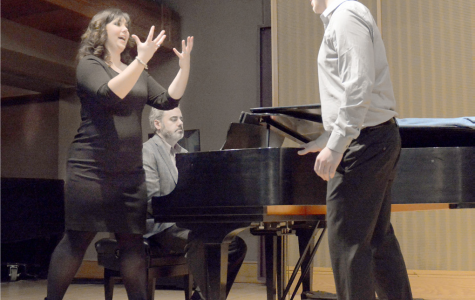Renowned Opera alumnae returns to BW for master class in vocal studies