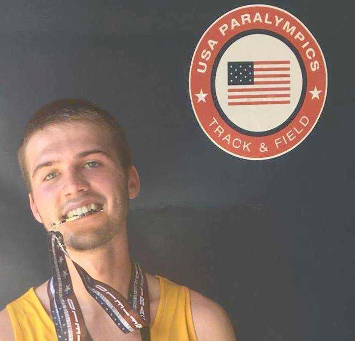 Paralympics 2