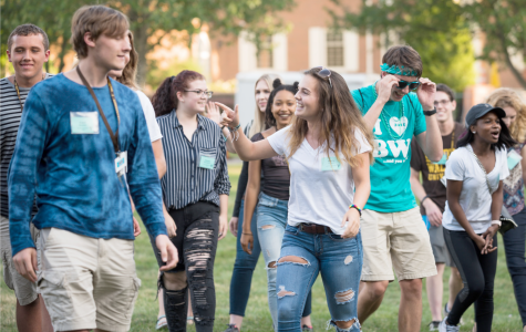BW welcomes 680 in Class of 2022 as demographic decline poses hurdle