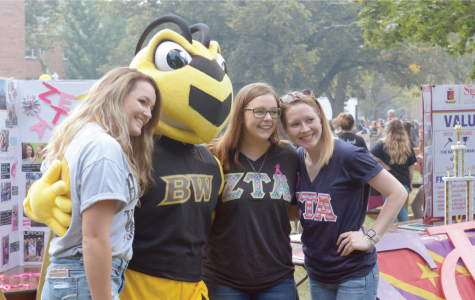 Community Day, Homecoming celebrations combined into one day with 'more to celebrate'