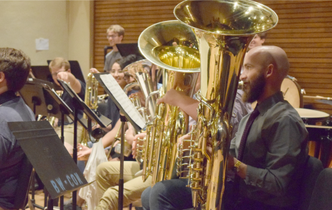 Concert aims to 'take listener on a journey'