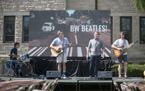 BW Beatles Festival set for March 13-16
