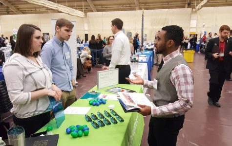 BW Career and Internship Expo set for Feb. 19