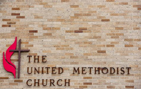 Methodists' LGBTQ decision may lead university to break affiliation