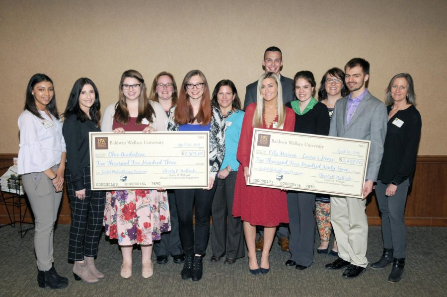 Jacket Philanthropy Program awards select non-profit grants