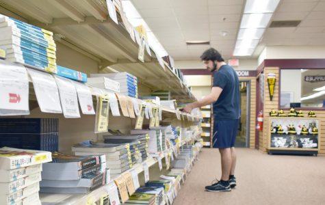 Bookstore making shift to digital