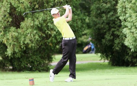 Men's Golf becomes more than 'just a team'