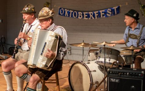 Oktoberfest highlights BW's 'German Wallace' roots