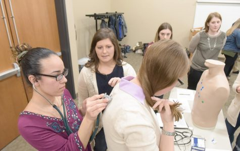 Physician Assistant program earns fifth perfect pass rate
