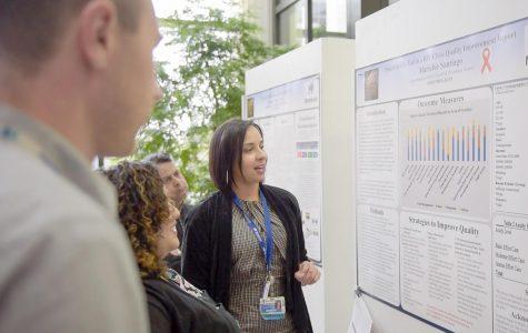 Strategic plan focuses on grad programs