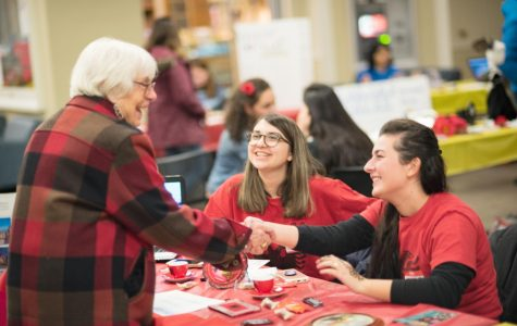 Culture Night event continues the celebration of diversity on campus
