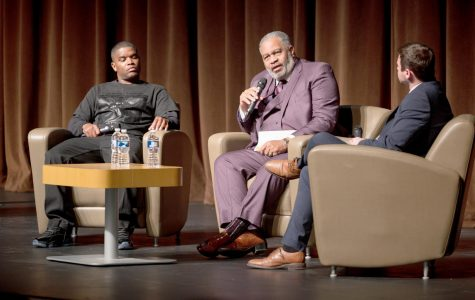 Audience 'spellbound' by systemic issues in criminal justice system