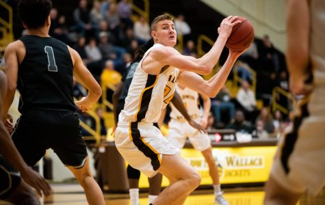 Student Princes Sting Yellow Jackets in OAC Quarterfinals