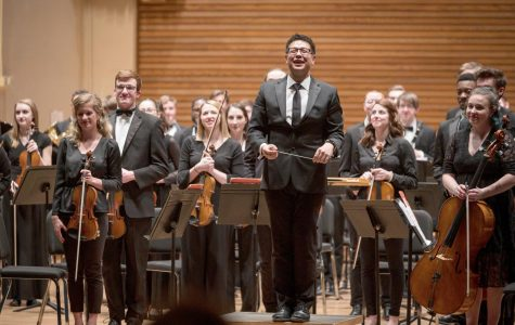 Orchestra tour to provide valuable exchange