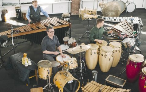 Trio connects Bach to Afro-Cuban sound