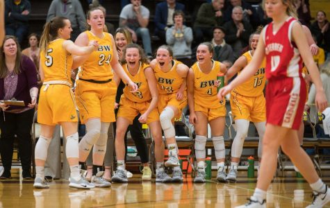 BW Downs Otterbein, Inches Closer to OAC Championship