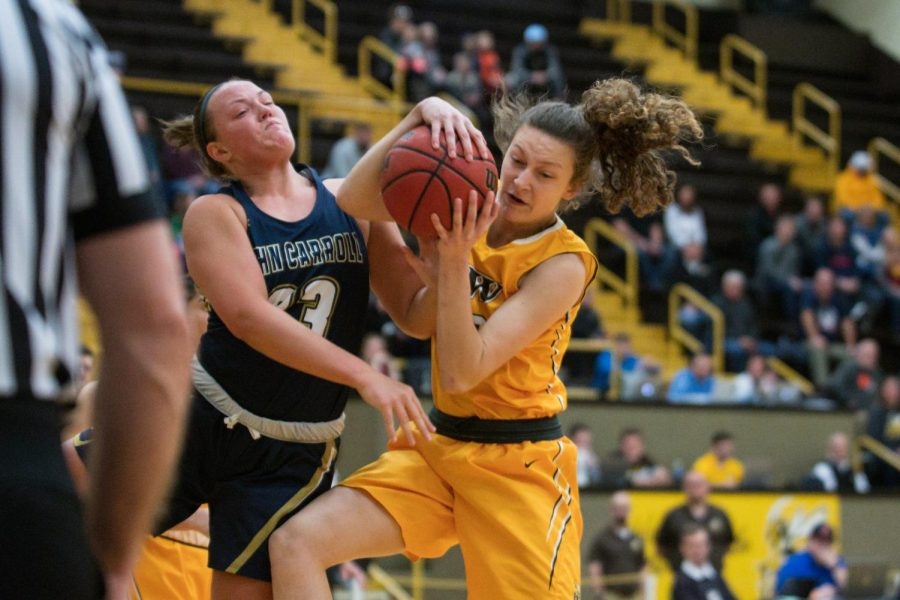 BW Dominates OAC Tournament, Will Host NCAA Tourney