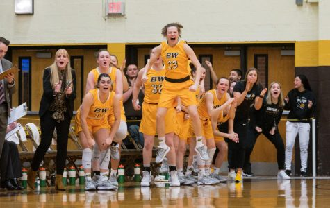 Yellow Jackets Show Fords How It's Done In NCAA Tournament
