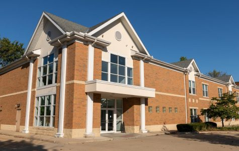 PA and Nursing Program Offically Gain New Building