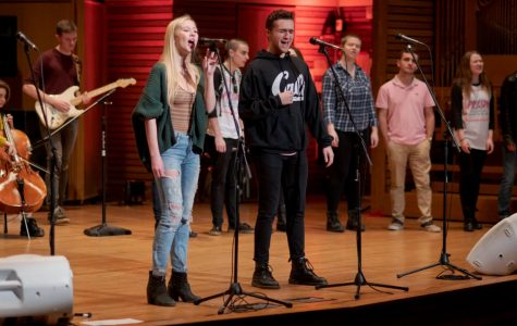PRISM Concert aims to inspire political activism, protest