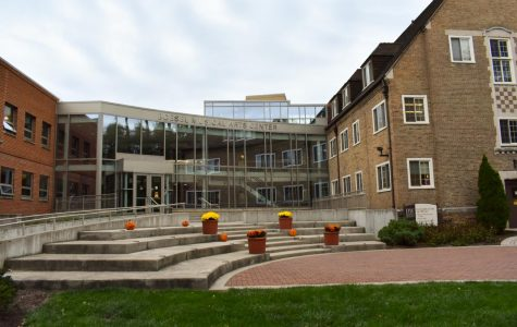 Covid and the Conservatory: One of BW's most affected schools